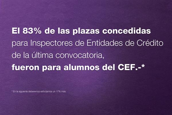 CEF  Oposiciones