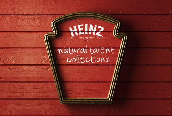 Heinz / Natural talent