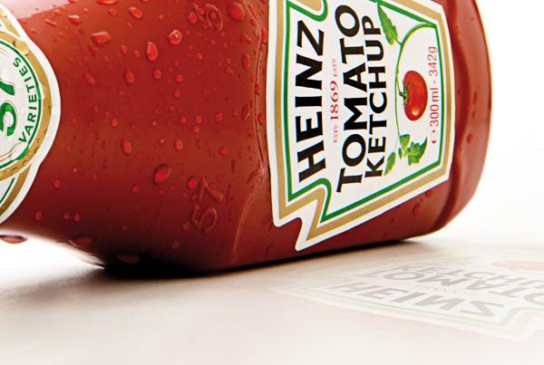 Heinz / Cartel