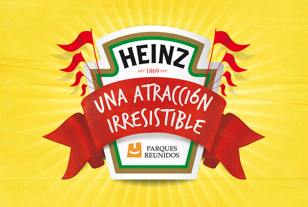 Heinz / Parques
