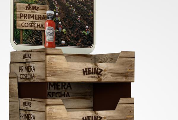 Heinz / PLV