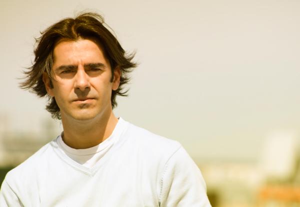 Javier Perxas Esteban
