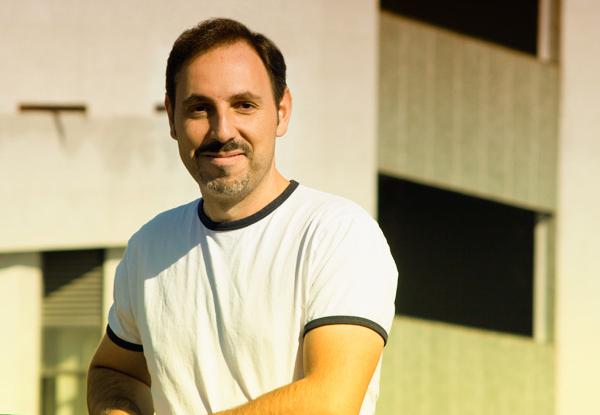Abraham Ruiz