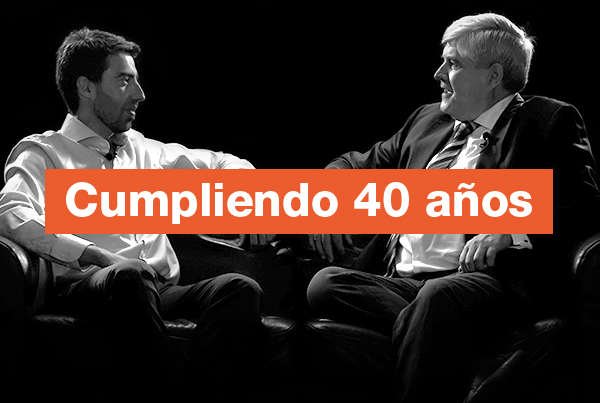 CEF 40 Aniversario